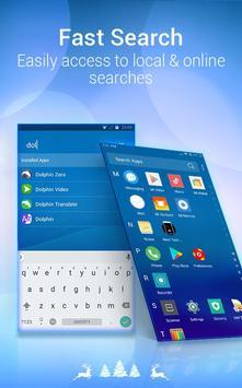 U Launcher Lite screenshot 4