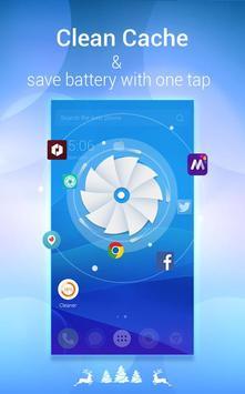 U Launcher Lite screenshot 5
