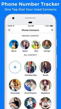 Phone Number Tracker screenshot 3