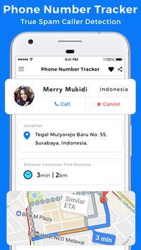 Phone Number Tracker screenshot 2