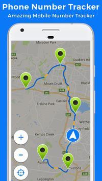Phone Number Tracker screenshot 7