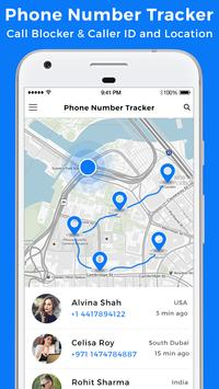 Phone Number Tracker screenshot 4