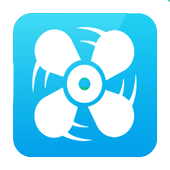 Super Clean and CPU Cooler icon