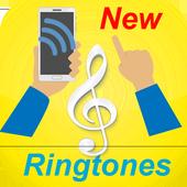 Top Ringtones 2108 icon