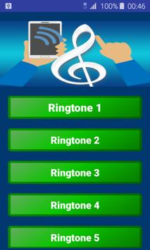 Top Ringtones 2108 poster