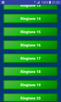 Top Ringtones 2108 screenshot 2