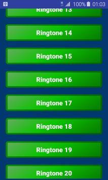 Top Ringtones 2108 screenshot 2