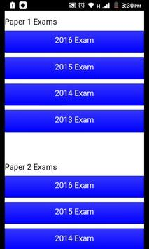 Grade 12 Mathematics Mobile Application screenshot 3