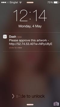 Dentsu Dash apk screenshot