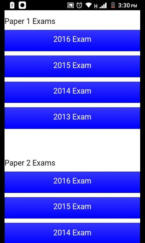 Grade 12 Geography Mobile Application for Android - APK Download