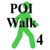 POI4 Hebden Bridge Walk Yorks icon