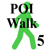 POI5 Haworth Walk Yorkshire icon