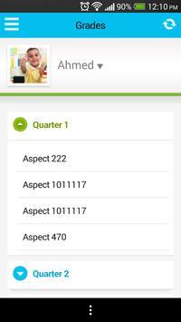 ParentLIVE apk screenshot