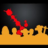 Rutas del Conflicto icon