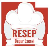 Resep Dapur Esensi#1 icon