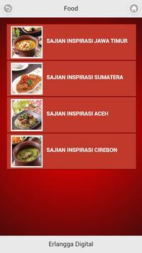 Resep Dapur Esensi#1 apk screenshot