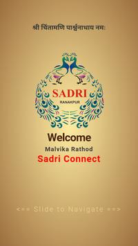 Sadri (Ranakpur) poster