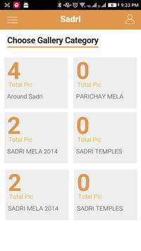Sadri (Ranakpur) screenshot 3