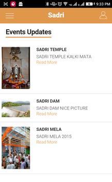Sadri (Ranakpur) screenshot 5