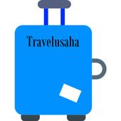 Travelusaha icon