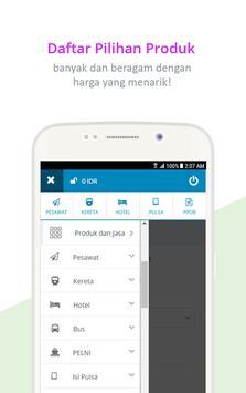 Travelusaha screenshot 1