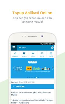Travelusaha screenshot 2