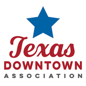 Texas Downtown Conference icon