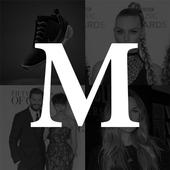 Macs Magazine icon