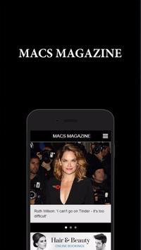 Macs Magazine apk screenshot