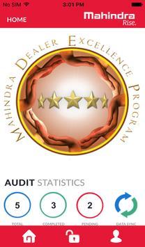 MDEP Infra Audit screenshot 7