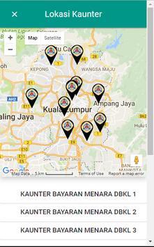 DBKL Mobis apk screenshot