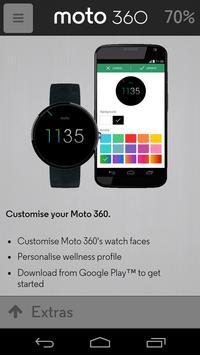 Moto 360 UK apk screenshot