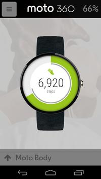 Moto 360 Best Buy apk screenshot