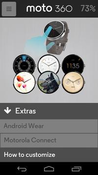 Moto 360 Moto Agents screenshot 6