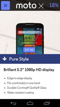 Moto X Verizon screenshot 1
