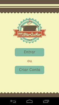 Mother Cooker poster