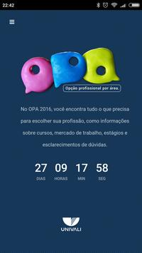 OPA 2016 poster