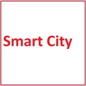 SmartCity India icon