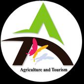 Agri-tourism (KAT) icon