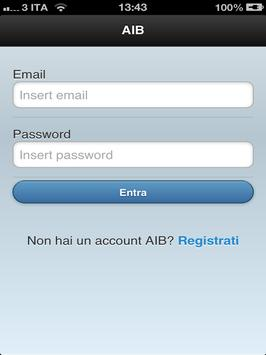 AIB Lite apk screenshot