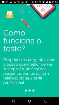 Appweb Vocacional screenshot 1