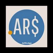 ArNicApp icon