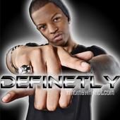 Definetly icon