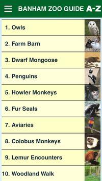 Banham Zoo screenshot 2