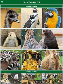 Banham Zoo screenshot 9
