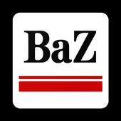 Basler Zeitung icon