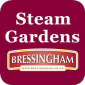 Bressingham Steam and Gardens icon