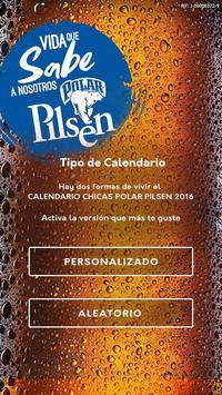 Calendario Polar Pilsen 2017 apk screenshot