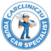 CarClinic2u Mobile App icon