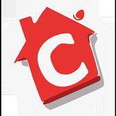CercasiCasa - Annunci Immobiliari Gratuiti icon